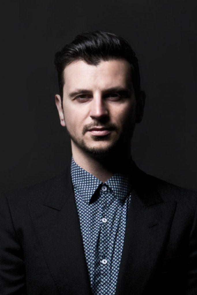 Alessio Romano designer per Atipico