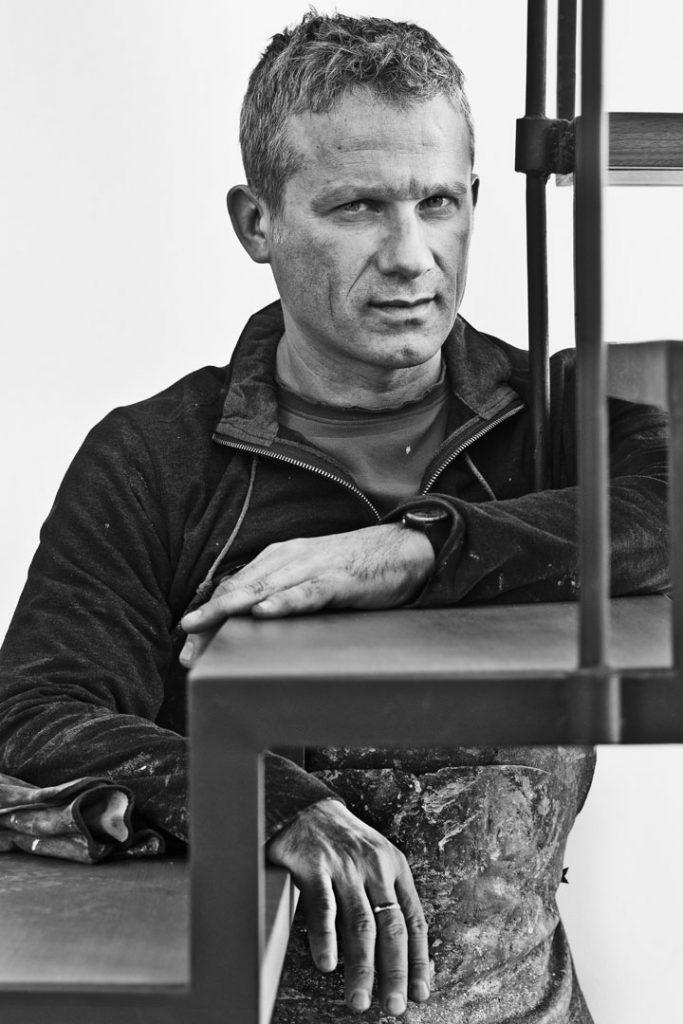 Antonino Sciortino designer per Atipico