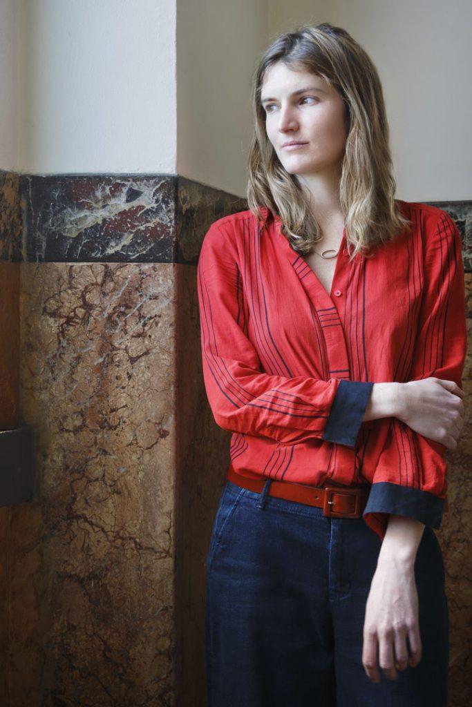 Chiara Andreatti designer per Atipico